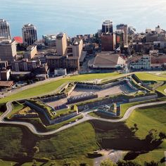 Halifax Citadel - Credit: Nova Scotia Tourism/Scott Munn