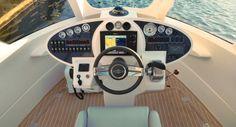 Jet Capsule, lo yacht diventa mini - Icon