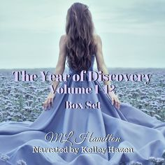 An unflinching look at the lives of 12 women connected by the death of another, realizing what they most want from life and reaching for it - this is the year of discovery, the year of new beginnings. Discovery Box, 12th Book, Hopes And Dreams, New Beginnings, Book Series, Audio Books, Storytelling, Death, Life