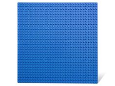 Creativity Starts Right Here! $5 for a 10x10 Blue Baseplate!
