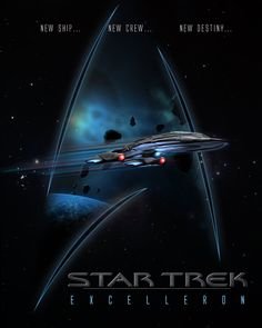 I must become a Trekkie before Star Trek: Into Darkness comes out. ALLONS-Y! Star Trek Show, Star Wars, Star Trek Warp, Star Trek Continues, Star Trek Posters, Star Trek Books, Canal 13, Star Trek Online, Star Trek Starships