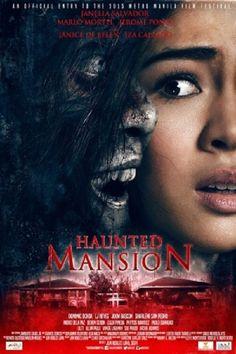 Watch Haunted Mansion 2015 Full Movie Online Free
