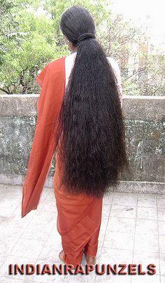 Indian Long Hair Braid, Long Hair Ponytail, Long Ponytails, Braids For Long Hair, Super Long Hair, Big Hair, Beautiful Long Hair, Gorgeous Hair, Amazing Hair