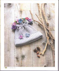 Новости Japanese Crochet Bag, Knitting Designs, Knitting Patterns, Crochet Patterns, Crochet Ideas, Knitting Yarn, Knitting For Kids, Crochet Books, Crochet Hats