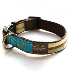 'Rooney' Custom Dog Collar