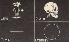 Creative Illustration, Life, Death, Time, and Eternity image ideas & inspiration on Designspiration Death Aesthetic, The Wicked The Divine, Chef D Oeuvre, Life And Death, Illustrations, Memento Mori, Macabre, Les Oeuvres, Pablo Picasso