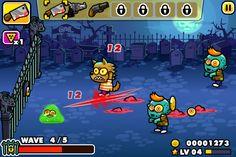 Monster Mayhem Game Interface, Interface Design, Mobiles, Button Game, Game Ui, Mobile Game, Game Design, Pixel Art, A Team