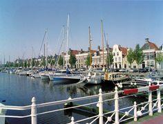 Harlingen, the Netherlands