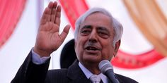 Mufti Mohammad Sayeed former chief minister of Jammu and Kashmir and patron of Kashmir's main opposition political party the Jammu and Kashmir People's Democratic Party (PDP) delivers a speech during a rally in Jammu on November 28, 2011. India has an estimated 500,000 troops in Kashmir, which is split into Indian- and Pakistani-administered parts. There has been a separatist insurgency in the Indian zone for 20 years that has left thousands dead so far. AFP PHOTO/STR (Photo credit should…