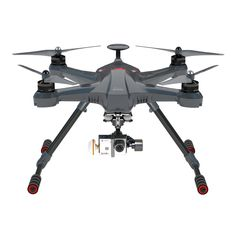 Quadcopter Drone with Camera ... These drones that follow you are awesome, check them out in our site