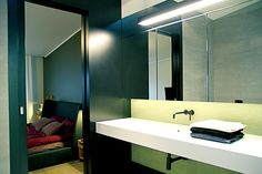 Loft project bathing room. Warsaw, Poland. www.artandarchitecture.pl