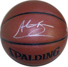 Andrew Bogut Signed Basketball #SportsMemorabilia #MilwaukeeBucks