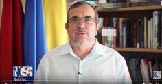 Las FARC prometen continuar con el cese al fuego bilateral - MDZ Online