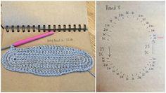 crochet back pack on LoveCrochet blog