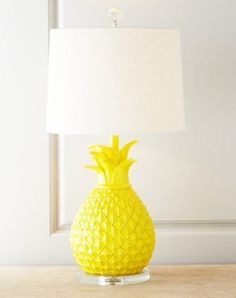 pineapple lamp - Google Search