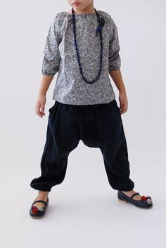 the | cottie | pant - WUNWAY