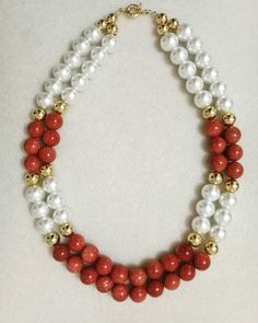 8b6d7fcb0bc1  collar  perla  crema  lluviadeoro  bolagolfi  moda  belleza  accesorios