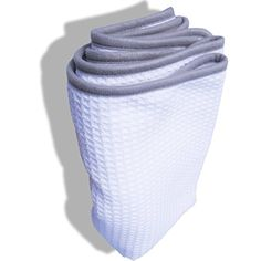 Fitness Gym Towel for Workout  Sports  Soft Lightweight Absorbent Quickdrying  Odorfree  White *** Read more reviews of the product by visiting the link on the image.