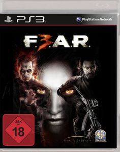 F.E.A.R. 3: Playstation 3: Amazon.de: Games