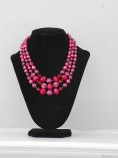 Vintage  Japanese Necklace