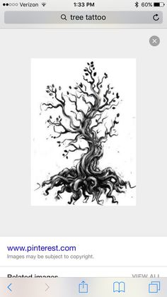 Previous Pinner Wrote I Would Love To Re Vamp And Touch Up My Current Tree Side Piece With Something Like This Woah Sames For Me But Mines On Back