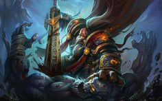 Dwarf ##worldofwarcraft