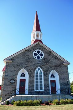 country churches | Old Country Church | Flickr - Photo Sharing!