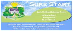 Sure Start Early Learning Centre, Manly, Whangaparaoa, Auckland