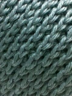 Camel Stitch. Do HDCs. Put the hook through the vertical bar in the HDC stitch which will push the chains to the front.