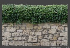 Ambient texture - Cotswold Stone Walls
