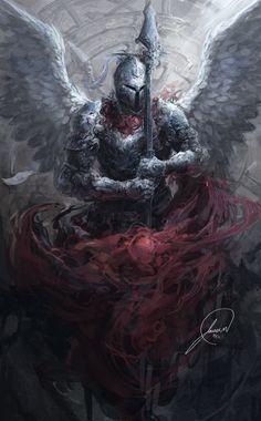 Angel of Time by *nosaj7541 on deviantART