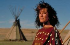 Dances with Wolves  Mary McDonnell