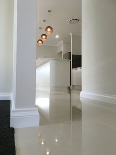 Skirting Boards Perth WA - Supply & Installation of premium spray painted Skirting Boards by Skirting Innovations. Interior Decorating, Skirting, Home Improvement, New Home Construction, Skirting Boards, New Homes, Show Home, Indoor Tile, Indoor