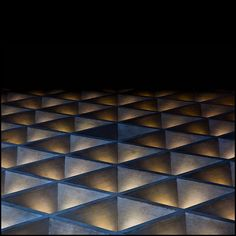 louvre | ceiling ~ i.m. pei? | tom mclauglan photograph