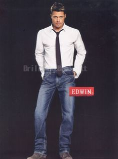 1000+ ideas about Edwin Jeans on Pinterest | Nudie Jeans, Raw ...