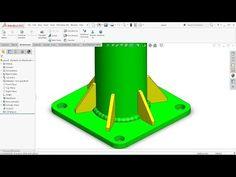 Solidworks Tutorial Sheet Metal Drawings Youtube