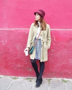 STYLE BY DEB || #fashion #blogger #streetstyle
