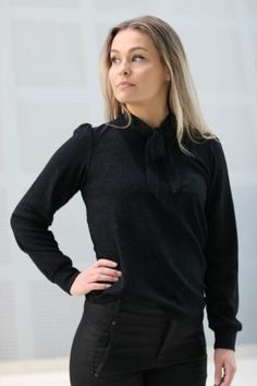 Minimum - Siff Blouse Black