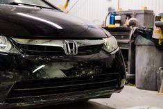 Bumper Repair, Auto Collision, Laguna Beach, Vehicles, Car, Automobile, Autos, Cars, Vehicle