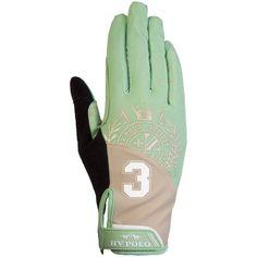 HV Polo Handschuhe Palma Frühjahr/Sommer 2015 Handschuhe Palma aus dem Hause HV Polo. Moderne Handschuhe mit weichem Tragegefühl und bestem Kontakt am Zügel. Aufgrund der hohen Nachfrage kann es im Einzelfall vorkommen, dass ein Artikel schnell vergriffen ist.