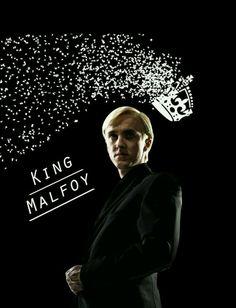 King Malfoy