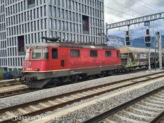 Swiss Railways, Switzerland, Places, Beautiful, Iron, Locomotive, Lugares