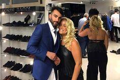 אליאב אוזן ודנית גרינברג מתחתנים   EFIFO Magazine