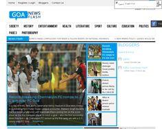 Goa News Flash
