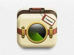 Dribbble - Where is my luggage? (21) by Alex Kurchin Hattomonkey