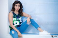 Exclusive Bollywood Actresses Hot HD Wallpapers, Heroine Photos, Girls Pictures, Indian Models Images, Bikini Babes & Beautiful Indian Celebrities from latest Photoshoots. Samantha Images, Samantha Ruth, South Actress, South Indian Actress, Prettiest Actresses, Beautiful Actresses, Bollywood Girls, Bollywood Actress, Tamil Actress
