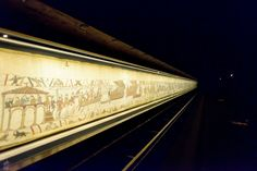 Bayeux – Introduction – Travel Information and Tips for France