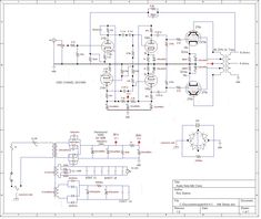 Step Drill, Stereo Amplifier, Vacuum Tube, Audio, Step By Step