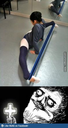 9GAG haha the possession