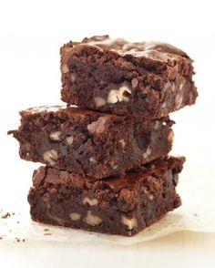 "See the ""Gluten-Free Fudgy Pecan Brownies"" in our Brownie and Blondie Recipes gallery"
